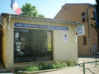 Office de tourisme Mormoiron