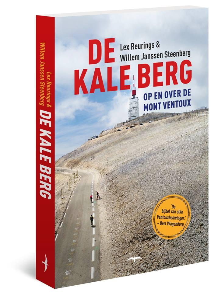 De Kale Berg Mont Ventoux Boek De Kale Berg 13e Druk