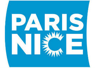 paris nice logo